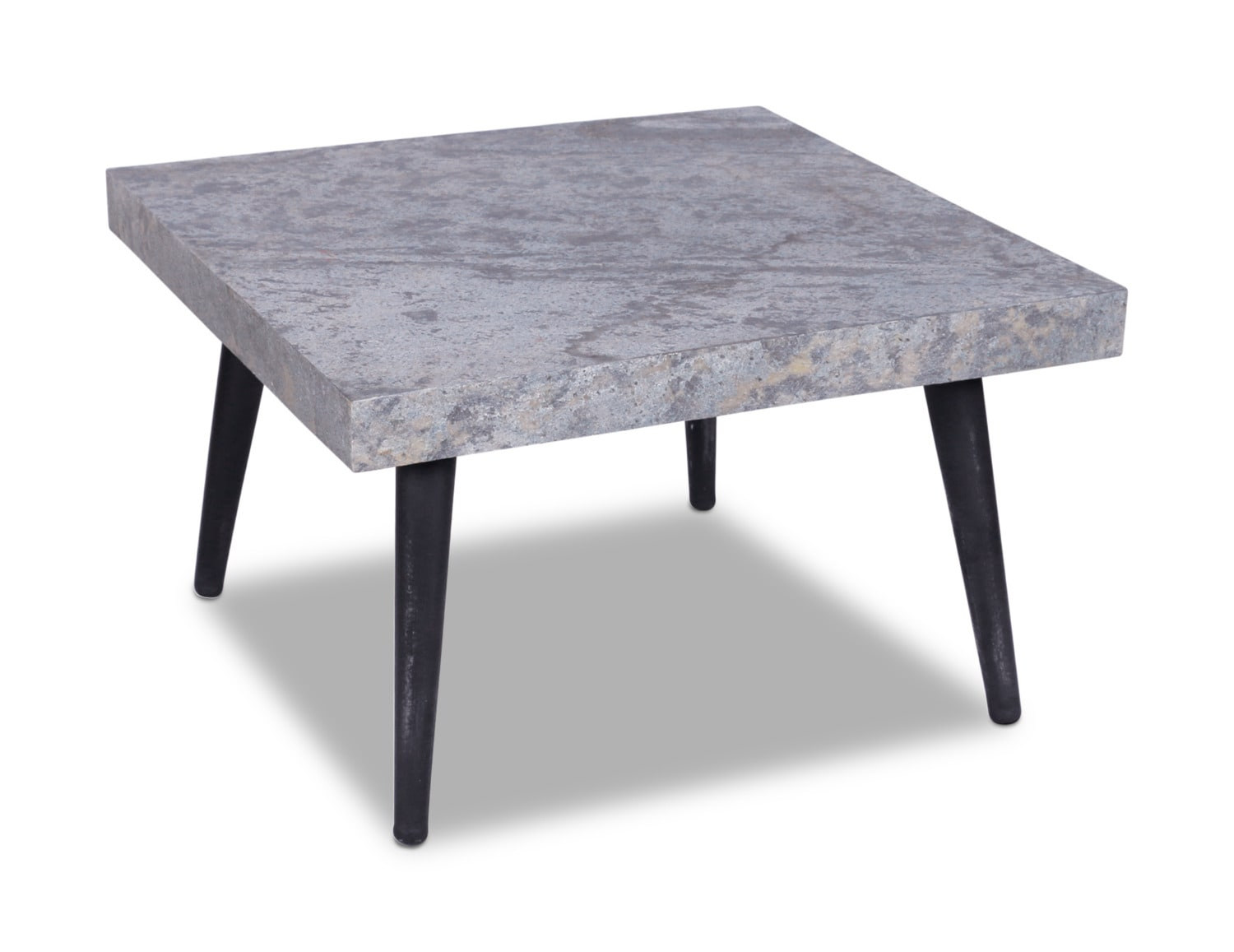 Accent and Occasional Furniture - Salem Coffee Table