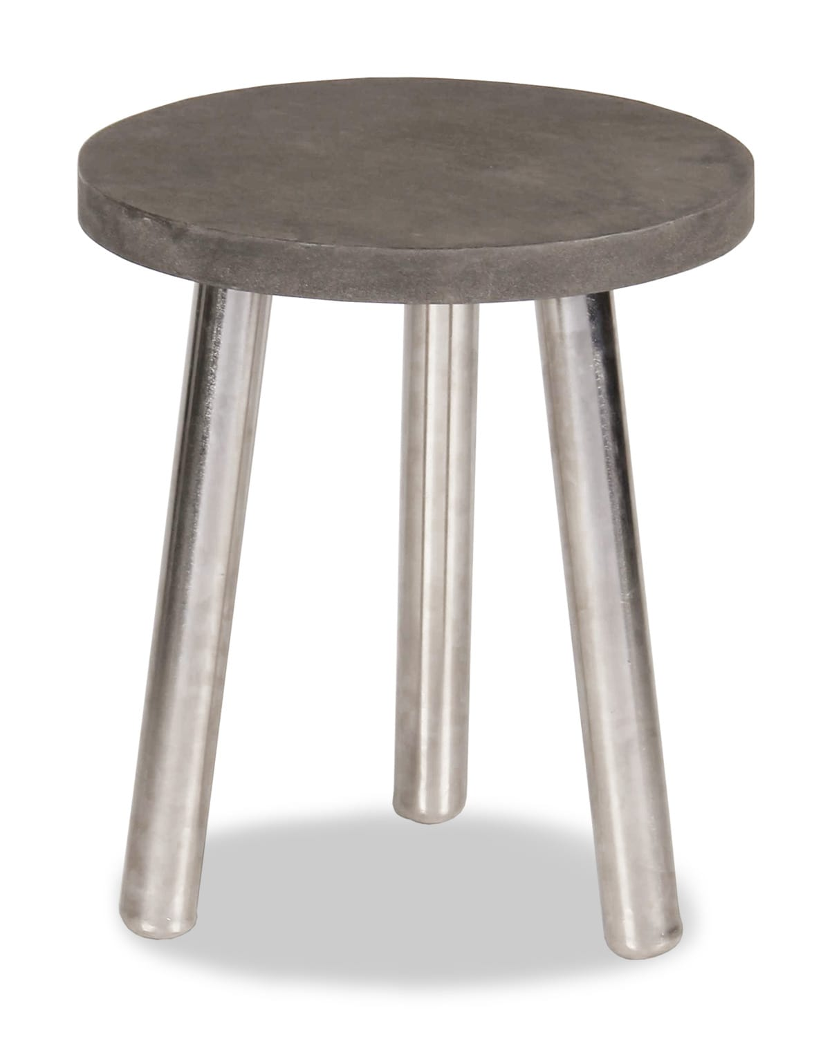 Accent and Occasional Furniture - Tier Accent Table