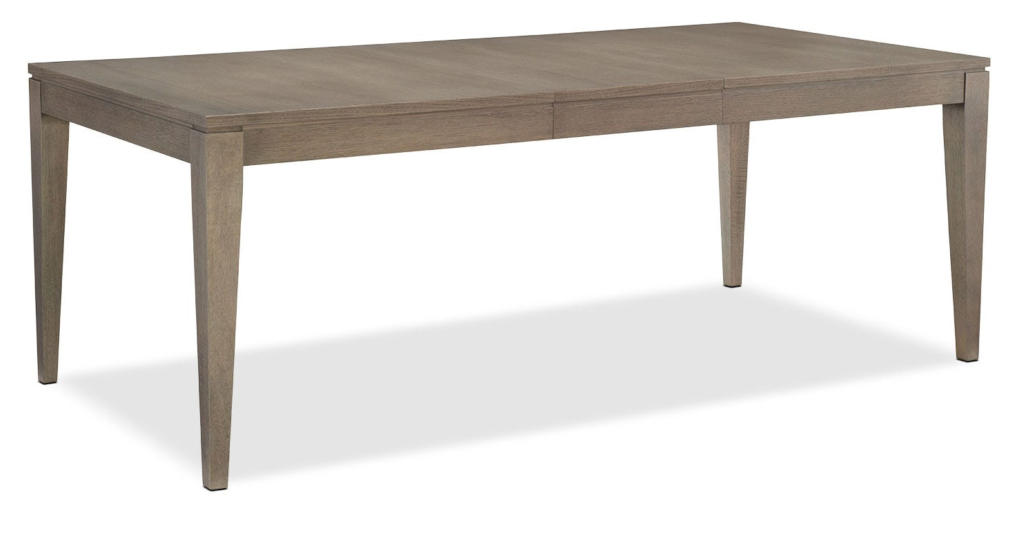 Dining Room Furniture - Rachael Ray Highline Table - Greige