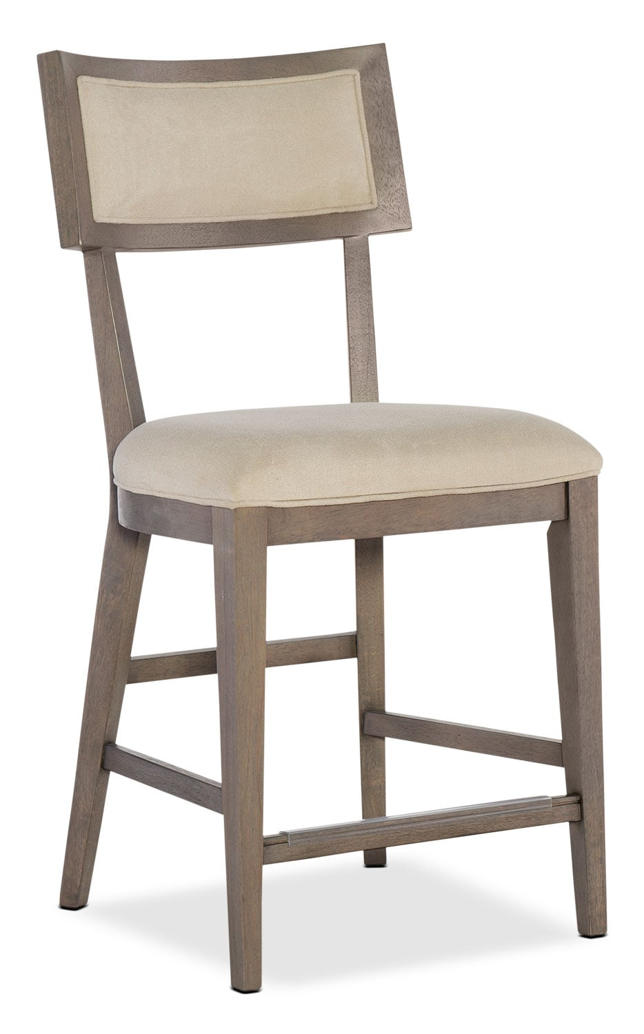 Rachael Ray Highline Kitchen Stool - Greige