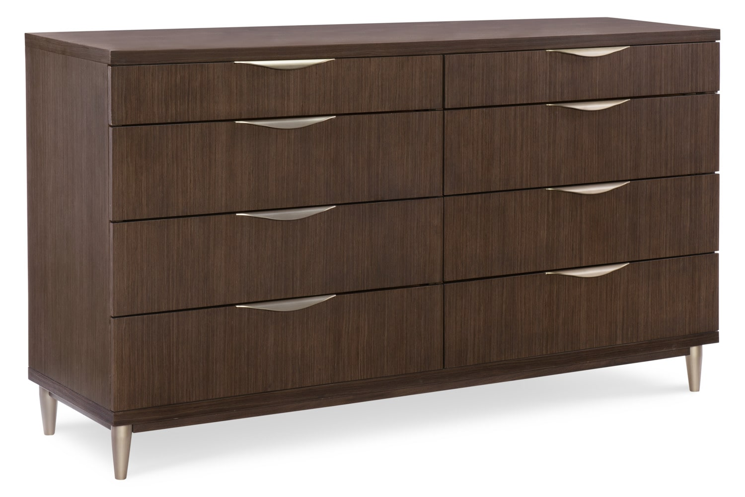 Rachael Ray Soho Dresser - Ash Brown
