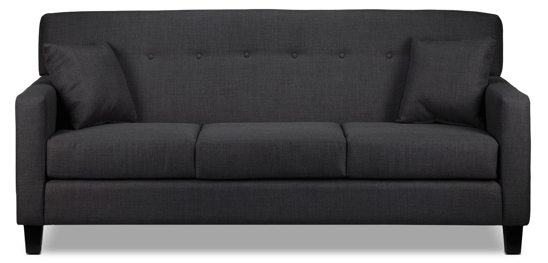 Grant Sofa - Charcoal