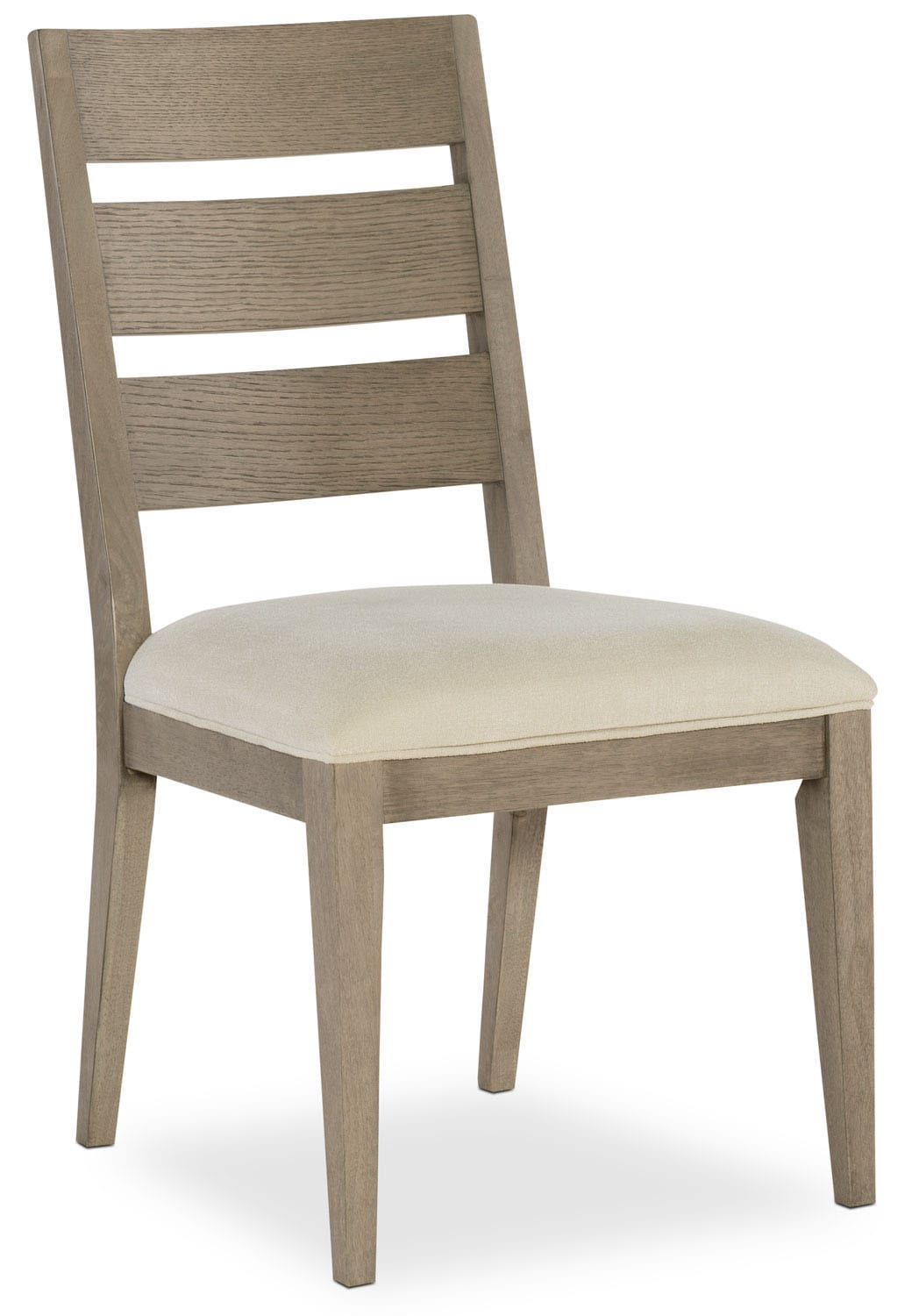 Bedroom Furniture - Rachael Ray Highline Side Chair - Greige