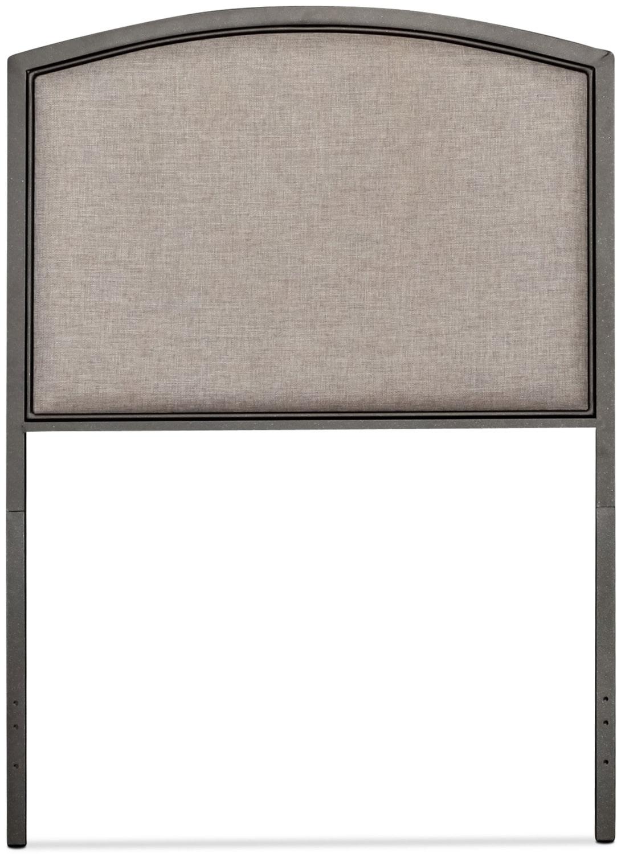Bayside Twin Headboard -  Grey