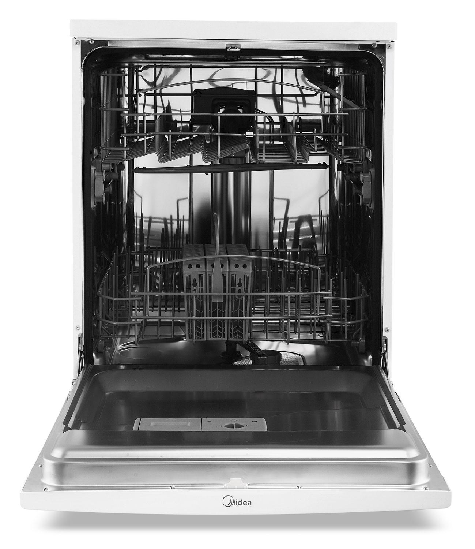 Lave vaisselle portatif midea wqp12 ep9242a brick - Lave vaisselle portatif ...