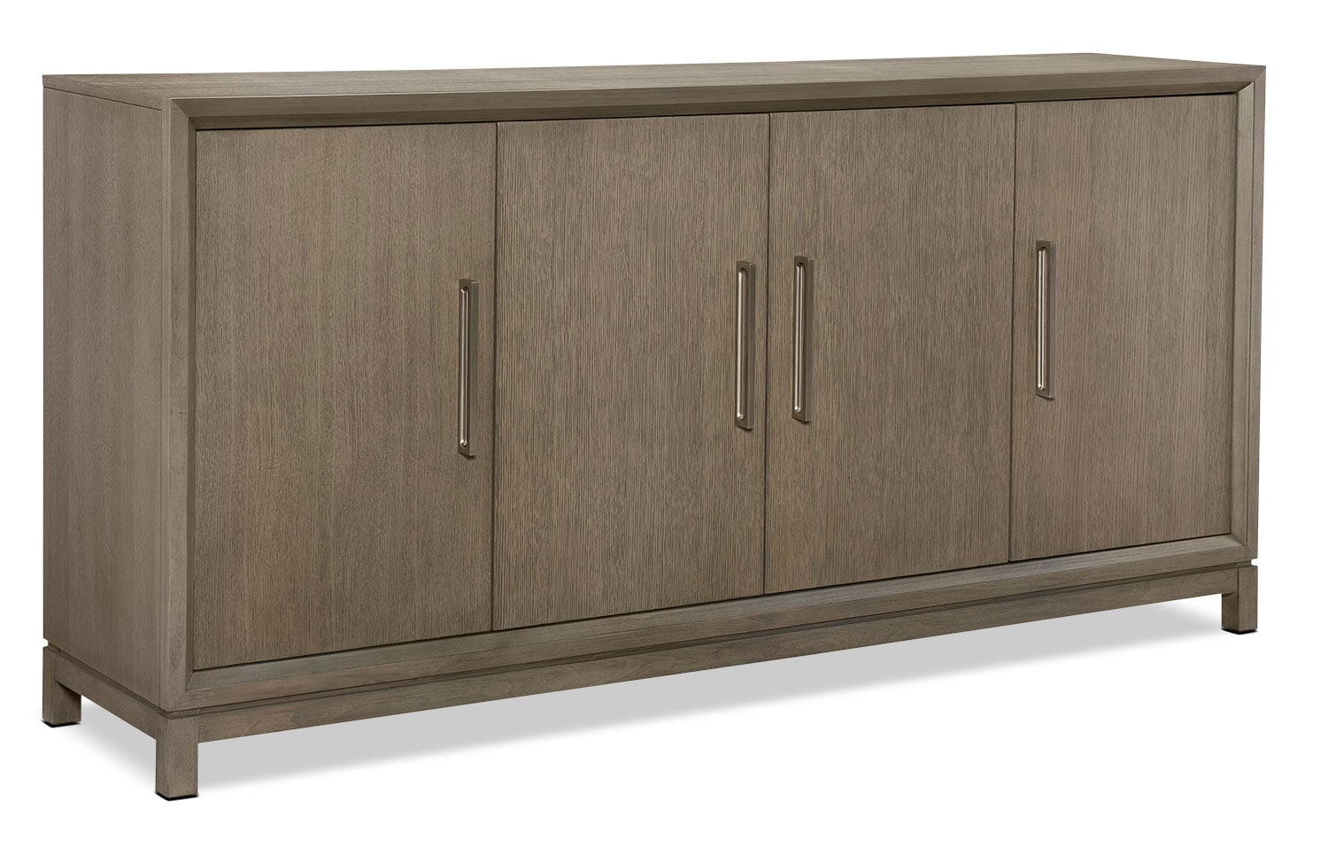 Dining Room Furniture - Rachael Ray Highline Credenza - Greige