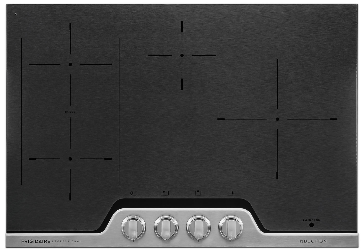 "Frigidaire Processional 30"" Induction Cooktop – FPIC3077RF"