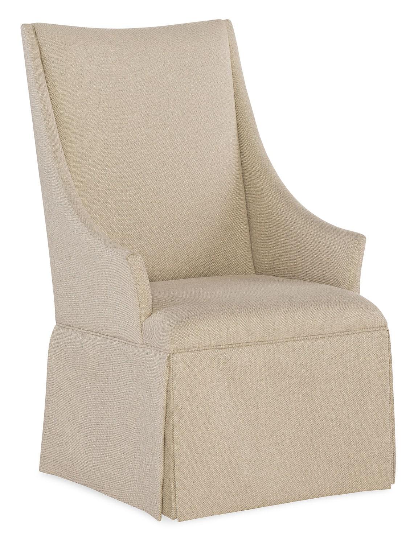Dining Room Furniture - Rachael Ray Soho Host Chair - Sandstone