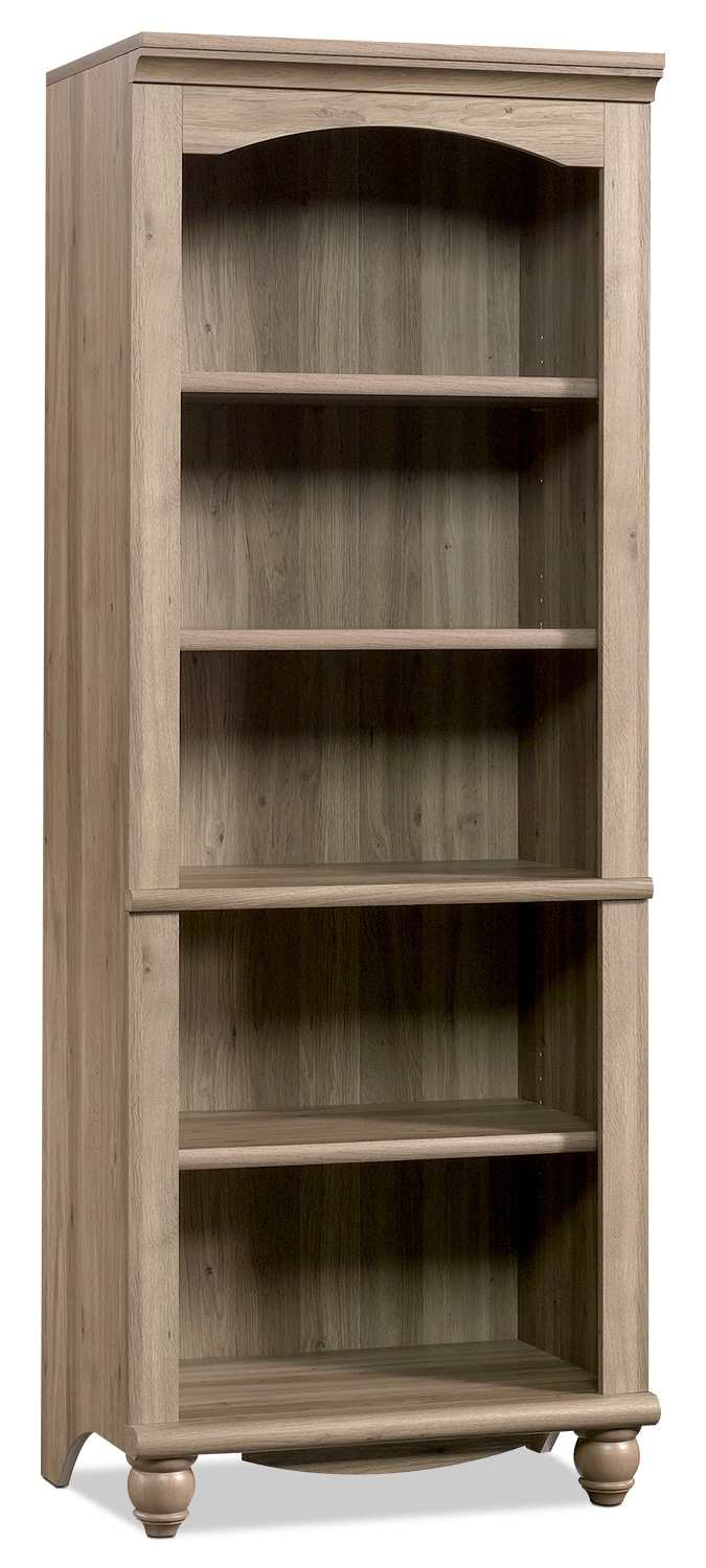 Home Office Furniture - Harbor View Library – Salt Oak