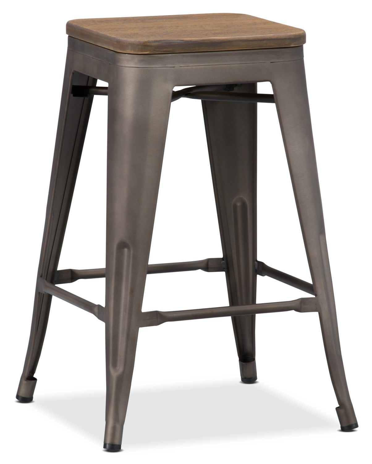 Dining Room Furniture - Peyton Counter-Height Dining Stool