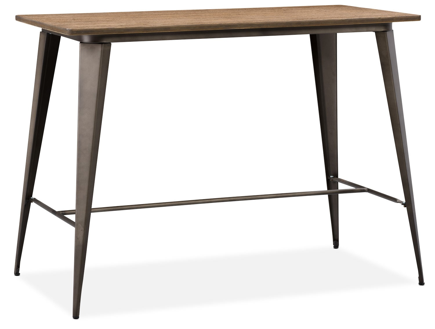 Dining Room Furniture - Peyton Counter-Height Dining Table