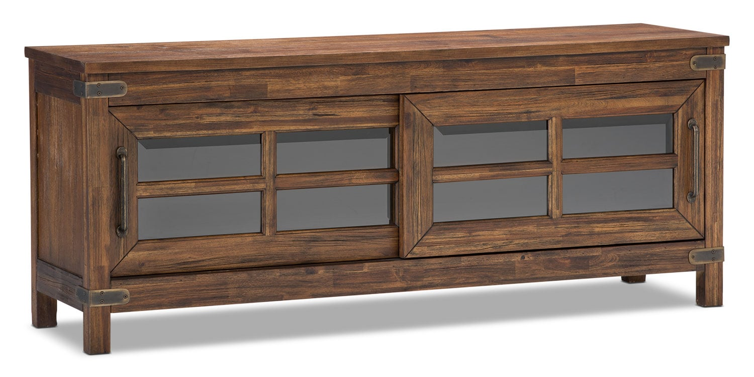 "Entertainment Furniture - Huntley 64"" TV Stand"