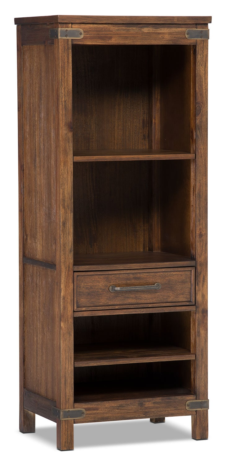 Entertainment Furniture - Huntley Bookcase