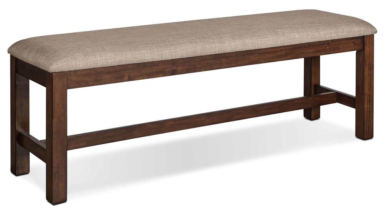 Dining Room Furniture - Kelsey Dining Bench