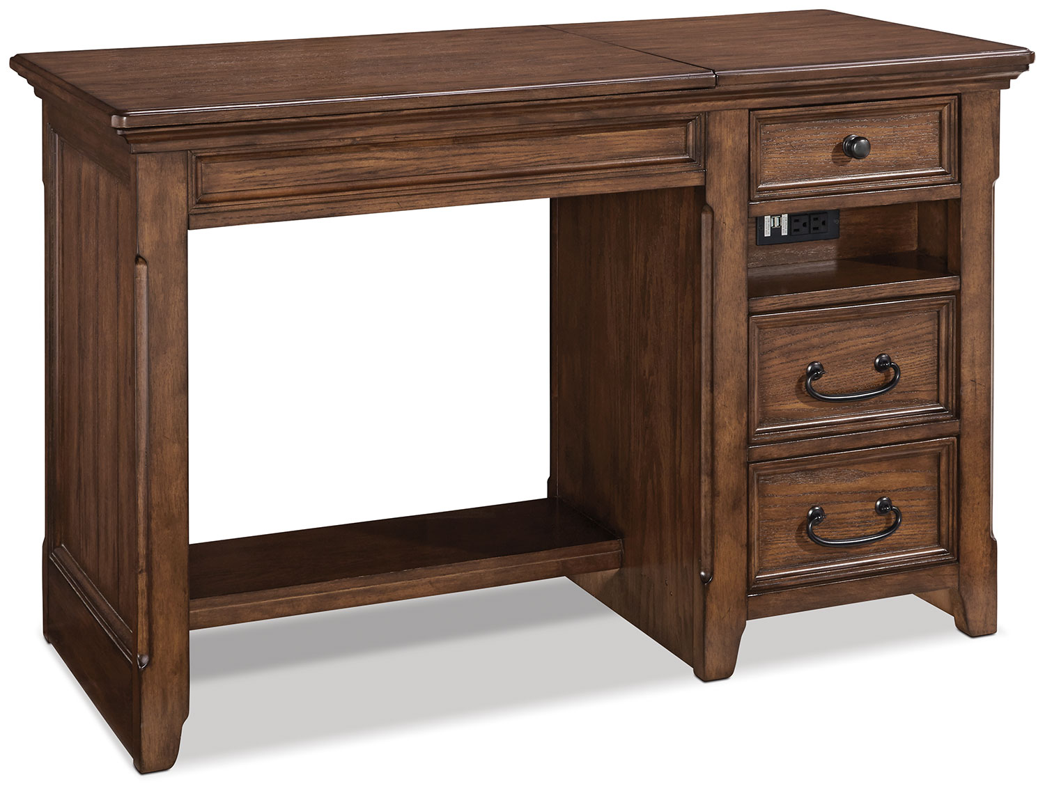 Woodboro Lift-Top Desk