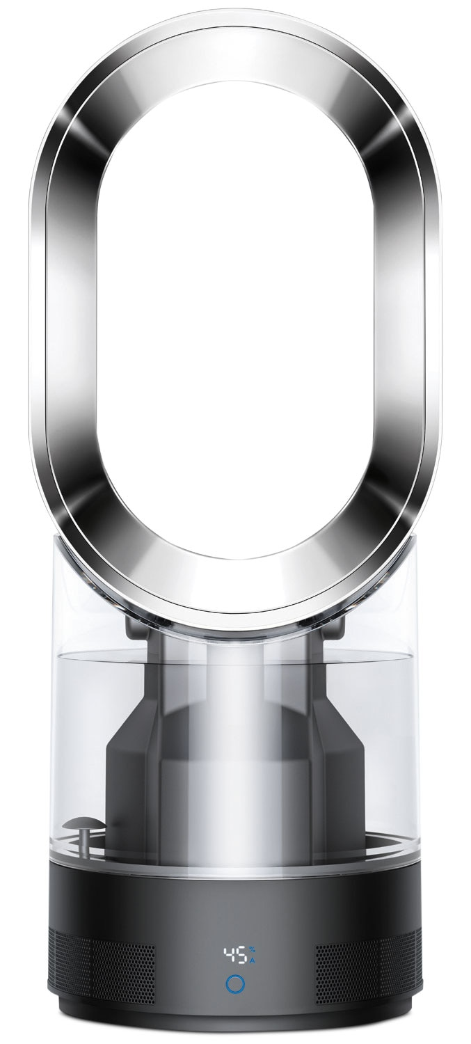 Clean-Up - Dyson Black Humidifier - AM10