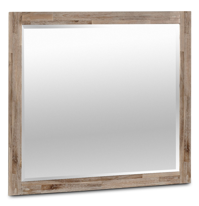 Bedroom Furniture - Acadia Mirror