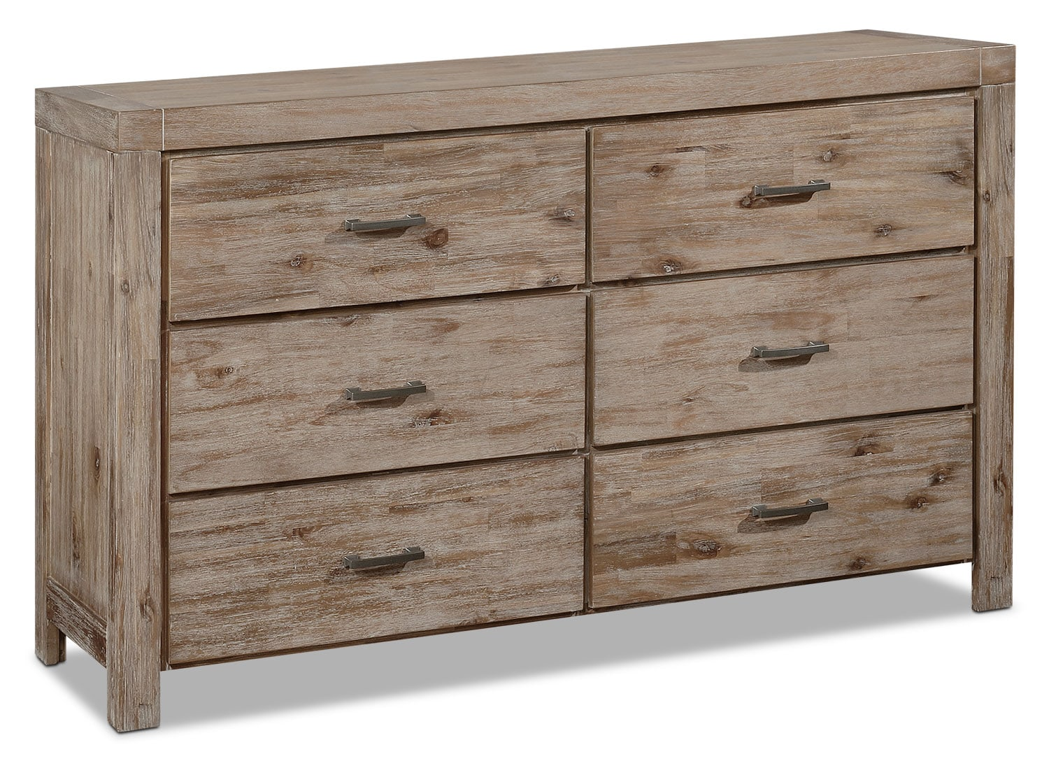 Bedroom Furniture - Acadia Dresser