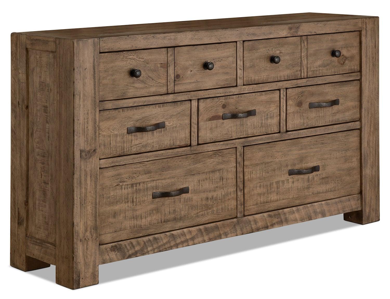 Griffith Dresser