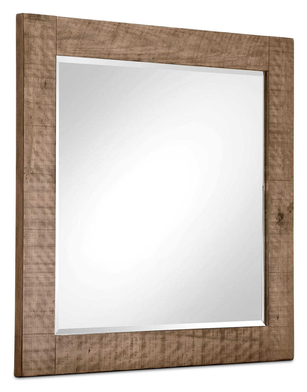 Griffith Mirror