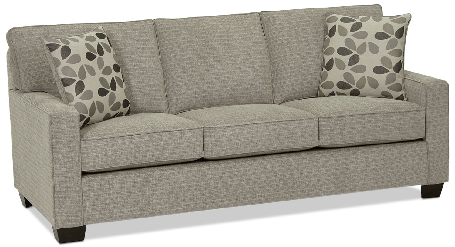 Perkin Sofa - Pewter