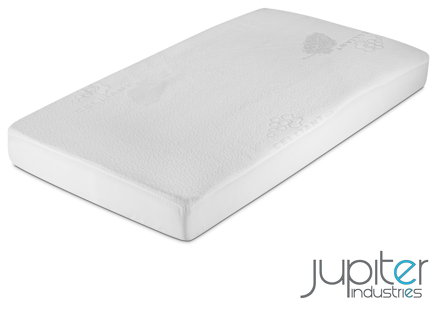 Celliant Crib Mattress Cover