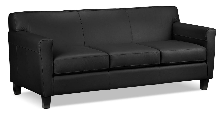 Whitney Sofa - Black