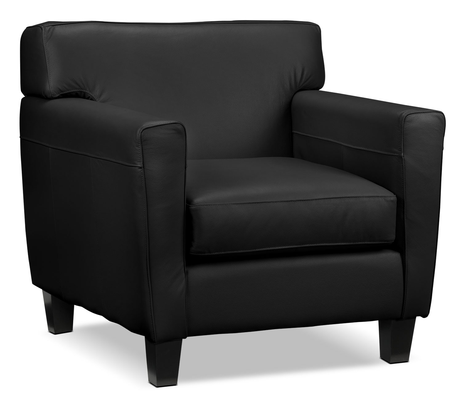 Whitney Chair - Black