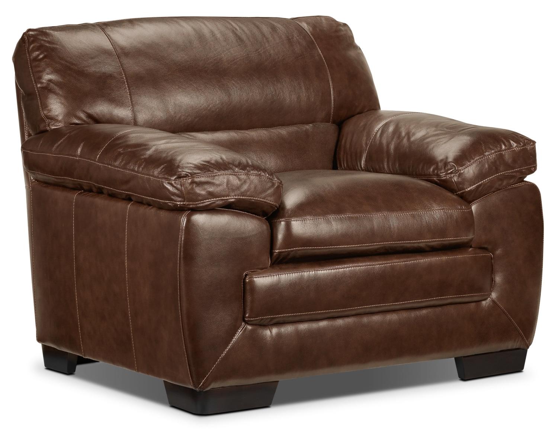 Amarillo Chair - Bramble