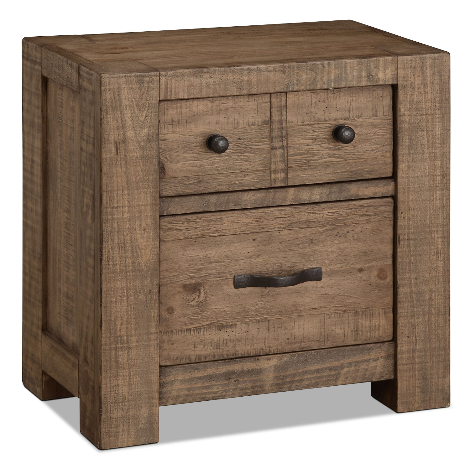Griffith Nightstand
