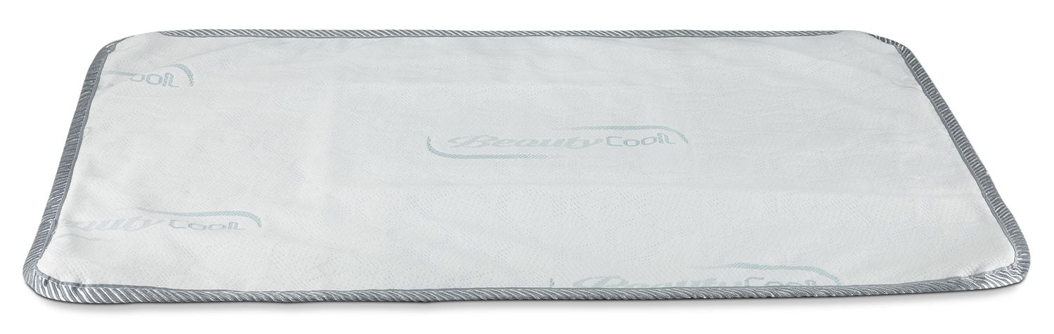 BeautyCool Mattress and Crib Pad