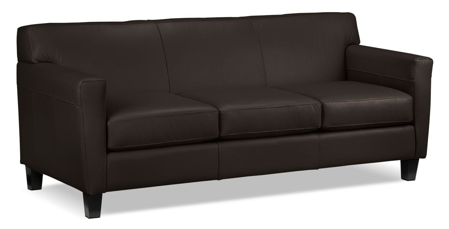 Whitney Sofa - Coffee
