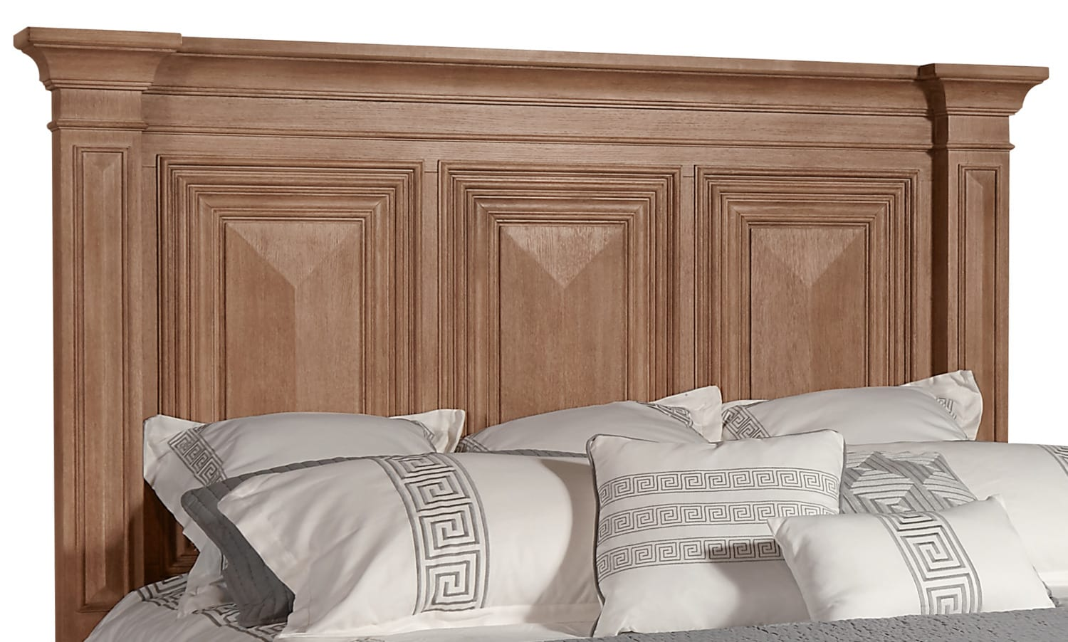 Bedroom Furniture - Sedona Queen-Size Panel Headboard