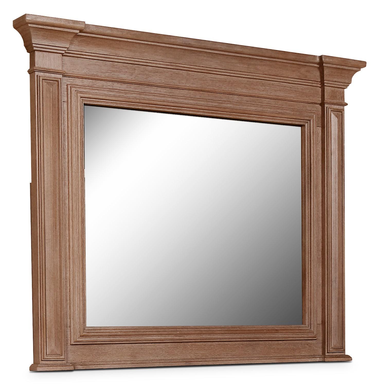 Bedroom Furniture - Sedona Mirror
