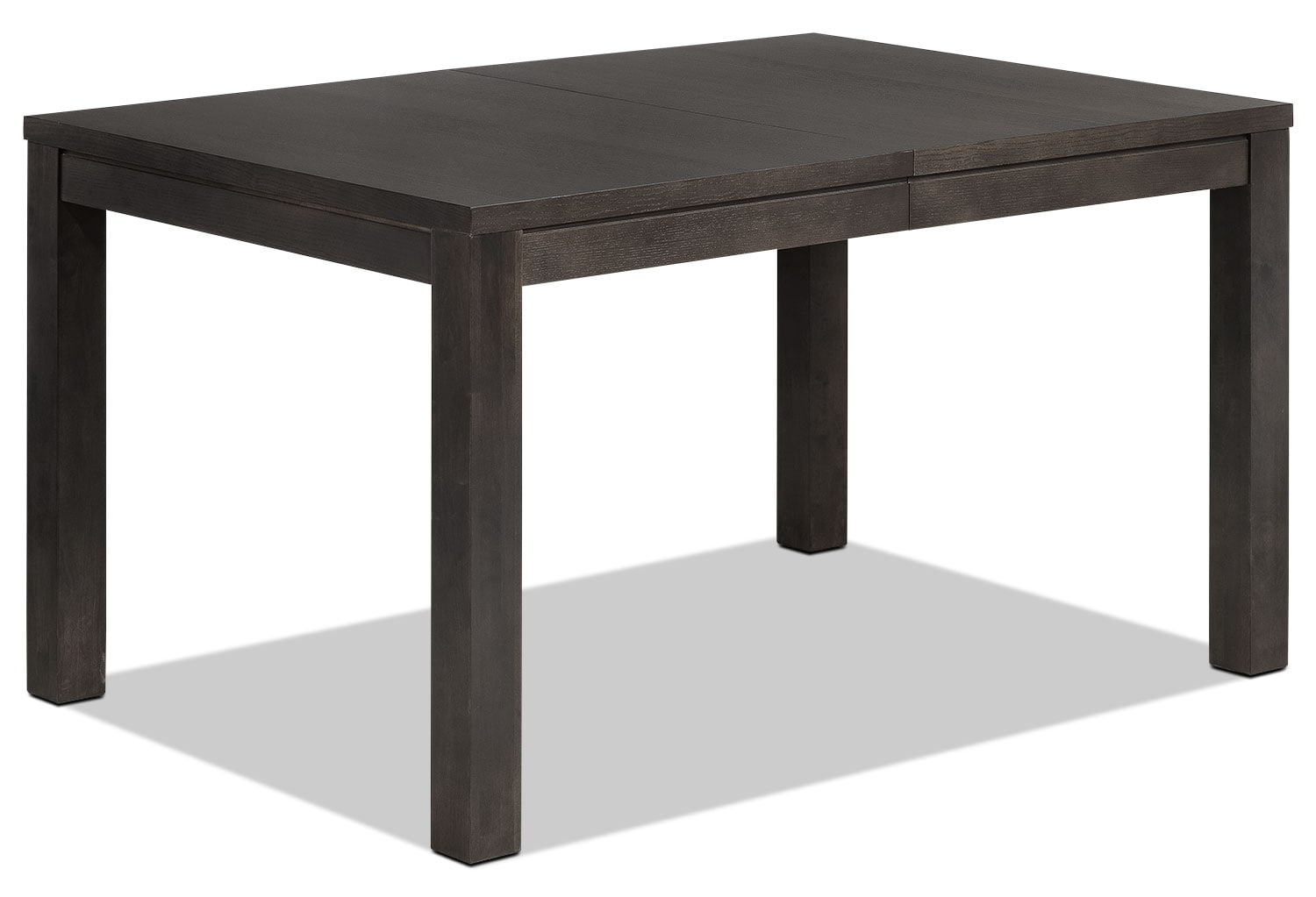 scarlet dining table slate grey leon 39 s