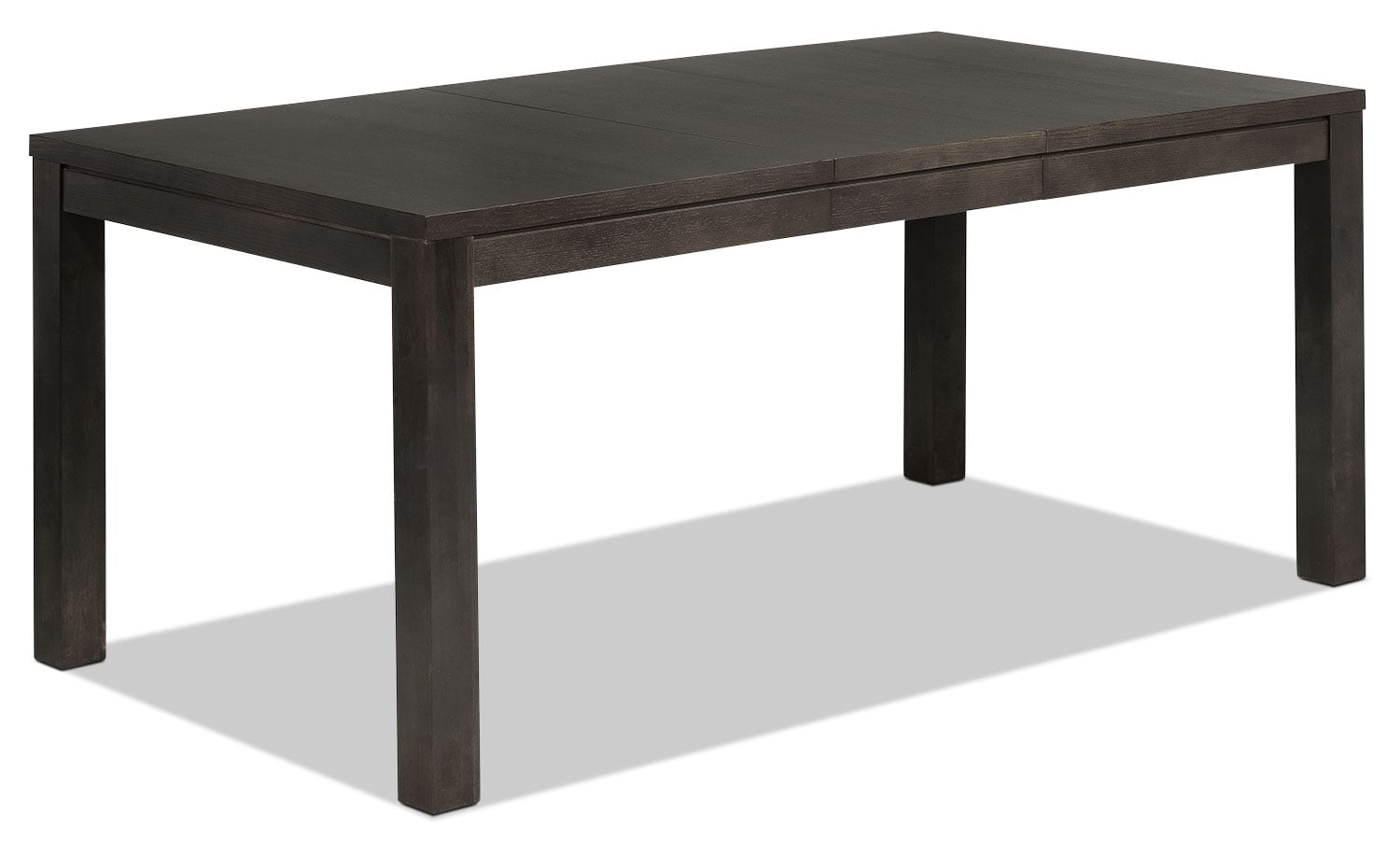 Scarlet Dining Table - Slate Grey