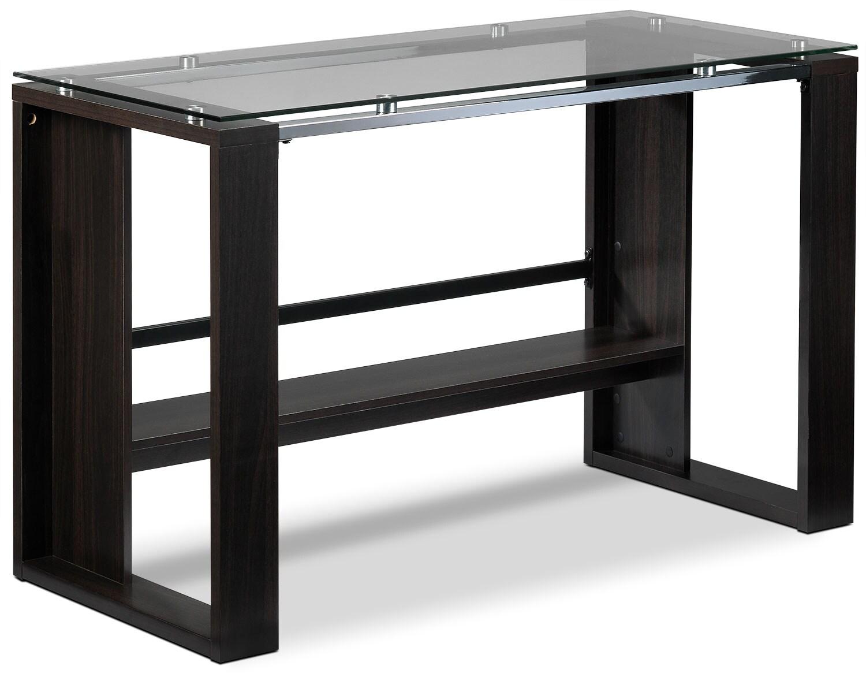 Jasper Desk - Espresso