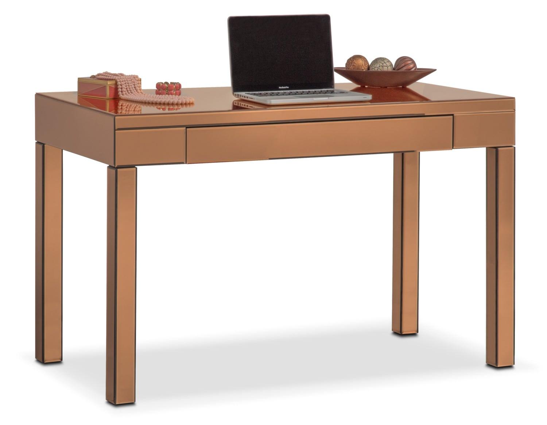 The brio collection value city furniture - Value city office desk ...