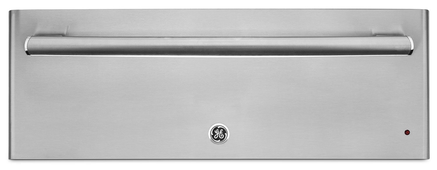"GE 30"" Warming Drawer – PW9000SFSS"