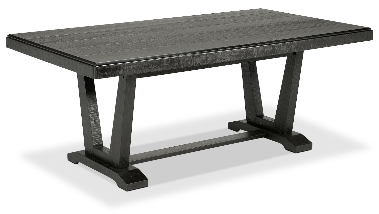 Imari Table - Black