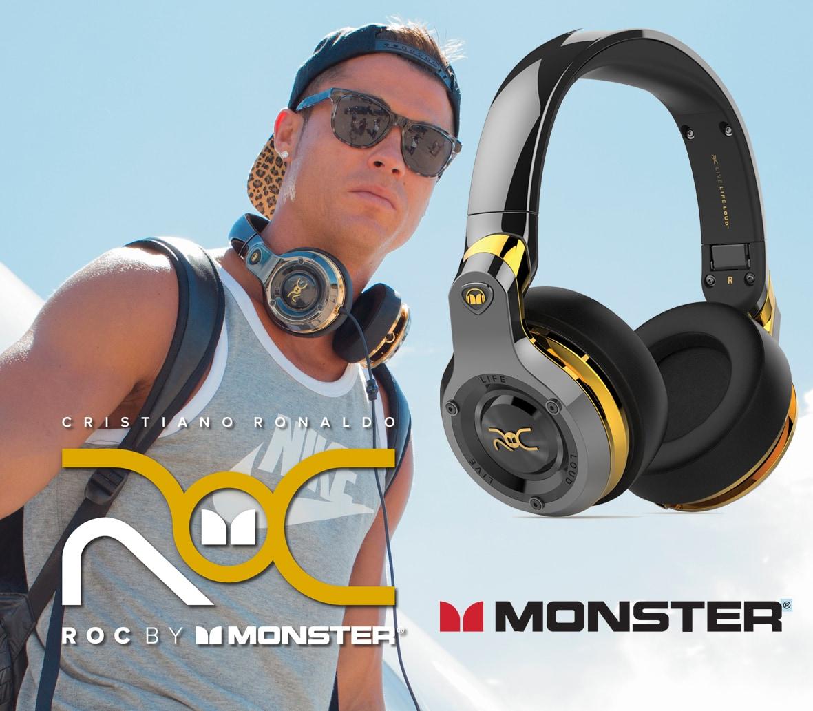 ROC Sport Over-Ear Headphones