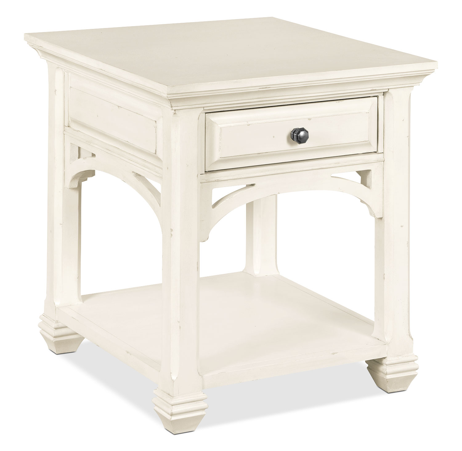 Accent and Occasional Furniture - Hancock Park End Table