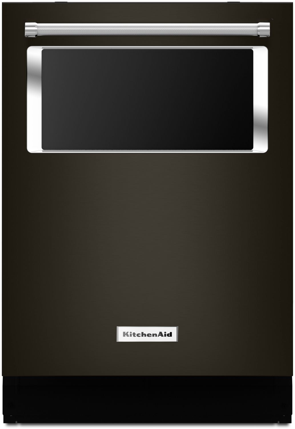 KitchenAid Built-In Dishwasher with Window – KDTM384EBS