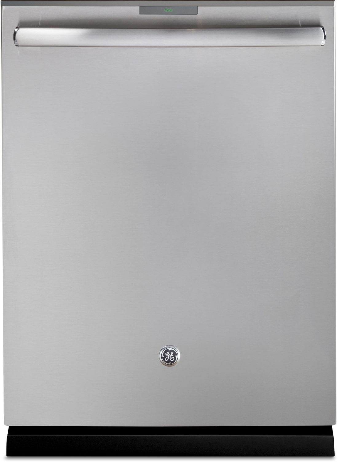 GE Built-In Tall Tub Dishwasher with Hidden Controls – PDT845SSJSS