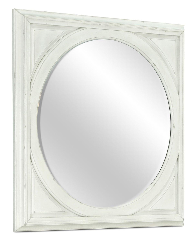 Hancock Park Mirror