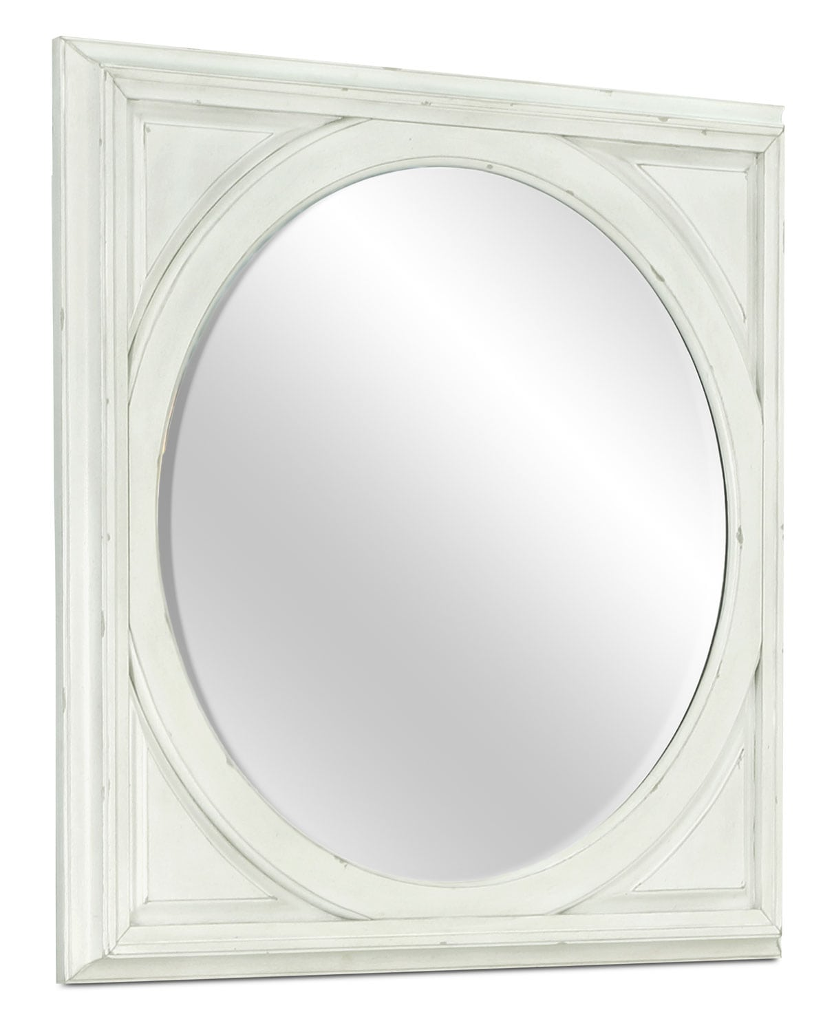 Bedroom Furniture - Hancock Park Mirror