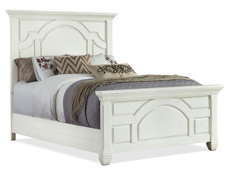Hancock Park King Bed