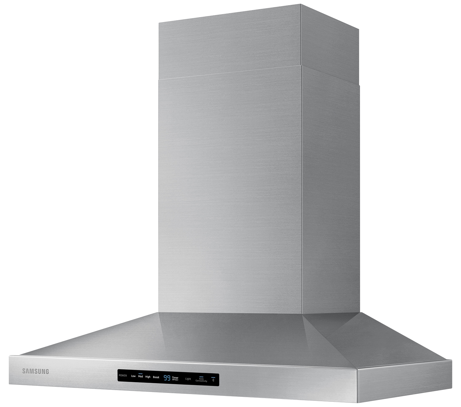 Samsung 30 Quot Wall Mount Range Hood With Bluetooth