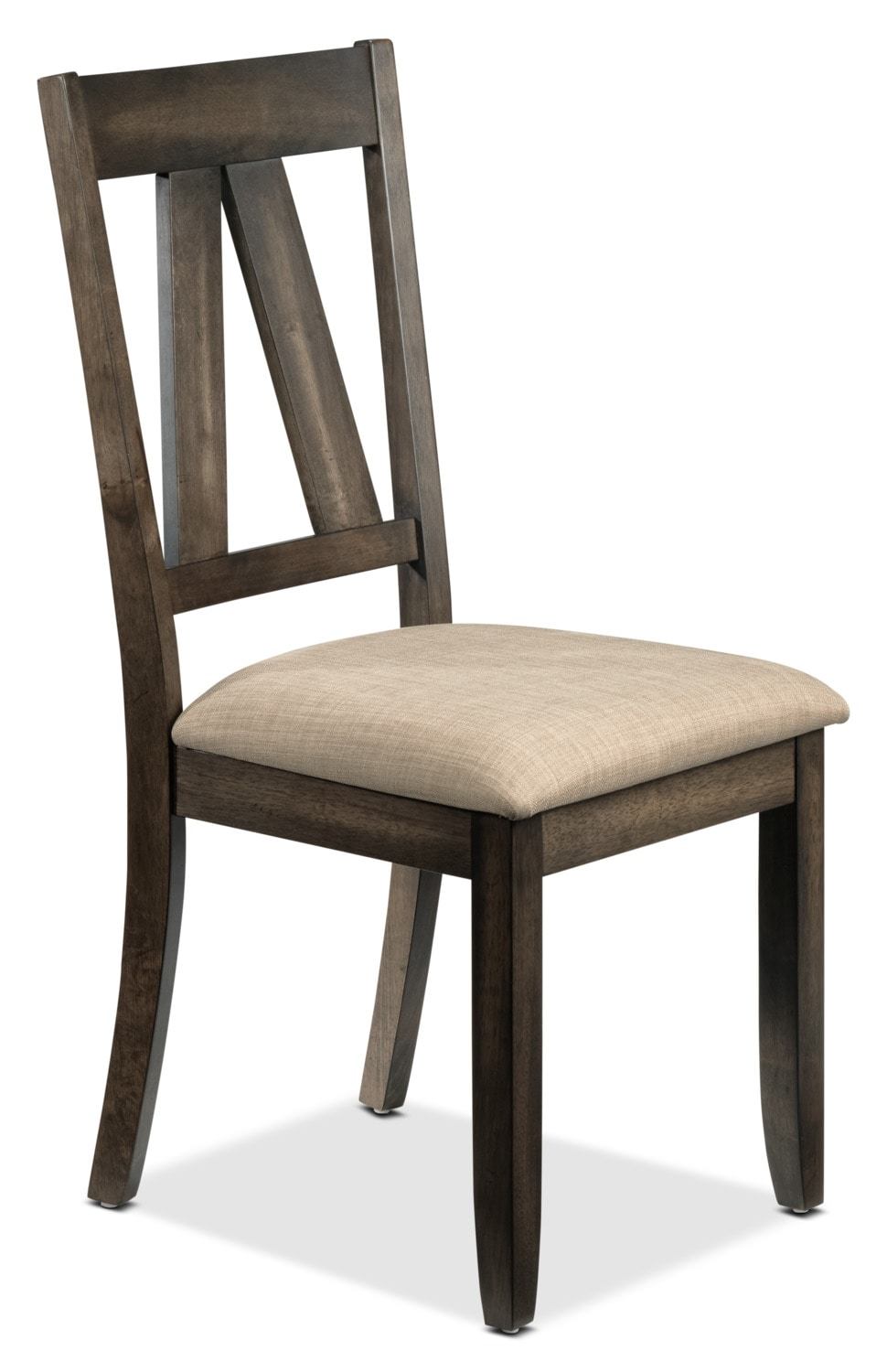 Dining Room Furniture - Thompson Side Chair - Espresso