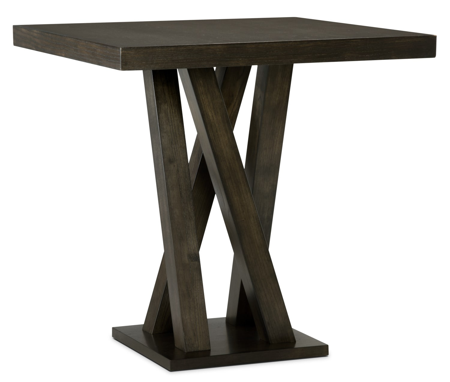 Dining Room Furniture - Soho Counter-Height Dining Table